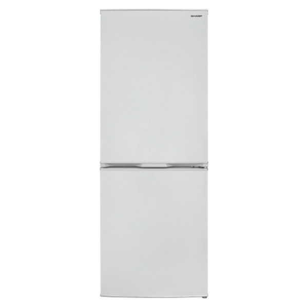 Хладилник с фризер Sharp SJ-BB02IMXW1**